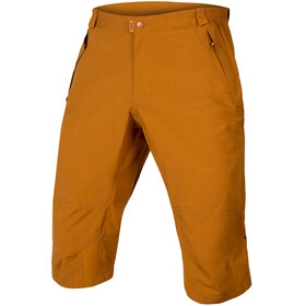 Endura MT500 II Wasserdichte Shorts Herren nutmeg